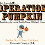 Operation Pumpkin 2019